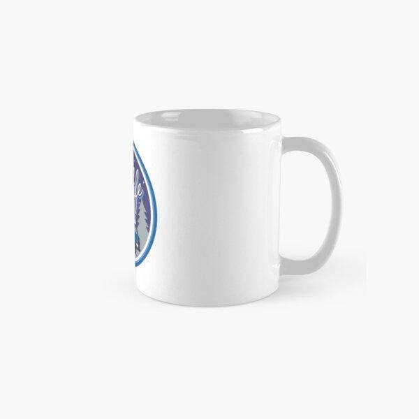 Van Life Mug classique
