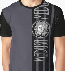MEDUSA Brand Graphic T-Shirt