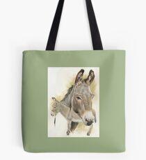 Esel Tote Bag