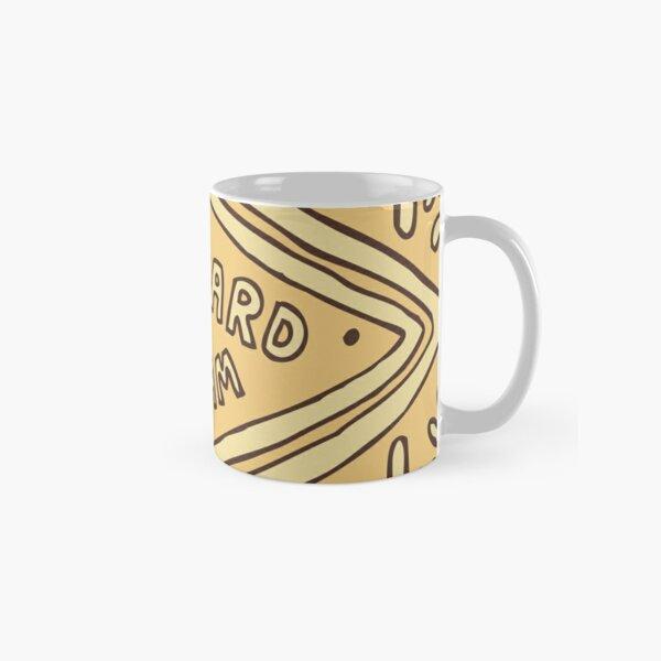 Custard Cream British Biscuit Classic Mug