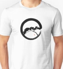Tree Enso Unisex T-Shirt