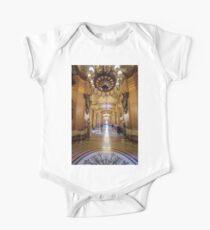 Opera House, Paris 3 Kids Clothes