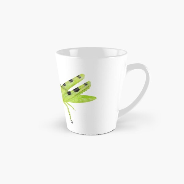 Cricket Tall Mug