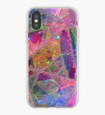 Pastel Crystal Glass - Iphone Case iPhone Case