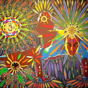 kakasana digital - 2012 by karmym