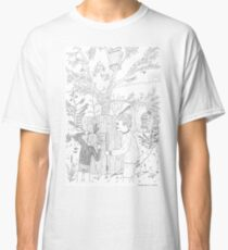 beegarden.works 006 Classic T-Shirt