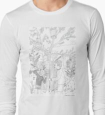 beegarden.works 006 Long Sleeve T-Shirt