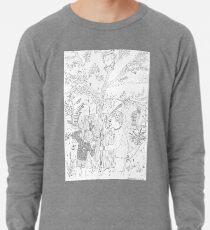 beegarden.works 006 Lightweight Sweatshirt