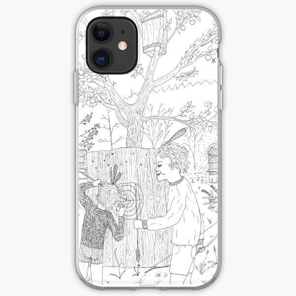 beegarden.works 006 iPhone Soft Case