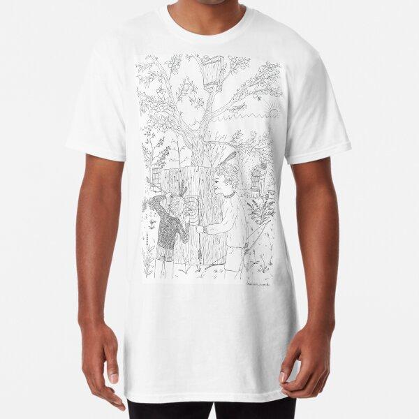 beegarden.works 006 Long T-Shirt
