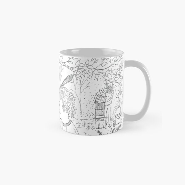 beegarden.works 006 Classic Mug