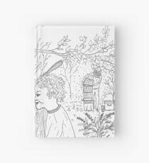 beegarden.works 006 Hardcover Journal