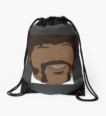 Jules Design Drawstring Bag