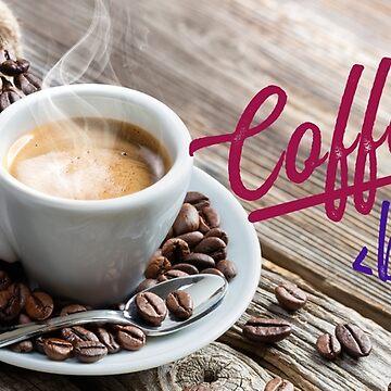 Coffee Break by jewelsee