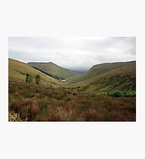 Rural Donegal Photographic Print