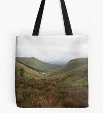 Rural Donegal Tote Bag