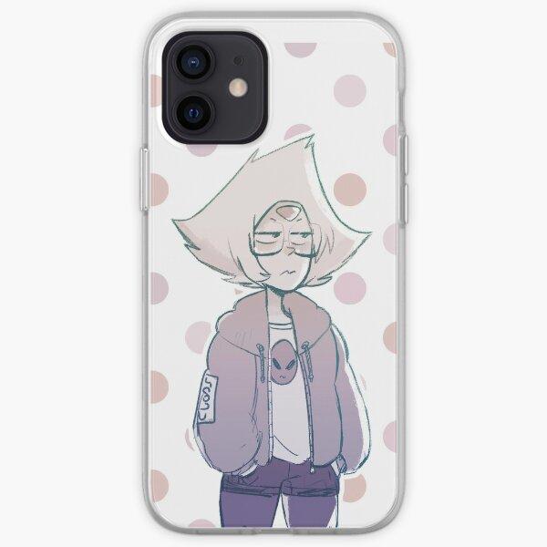 Peridork iPhone Soft Case