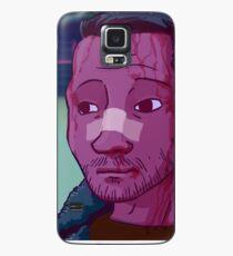 Blade Runner Wojak Case/Skin for Samsung Galaxy