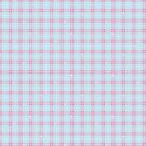 Pastel tartan winter by Griffindiary