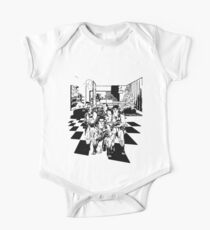 Busting Ghosts (Redada Fantasma) Kids Clothes
