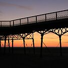 The Pier by KathO