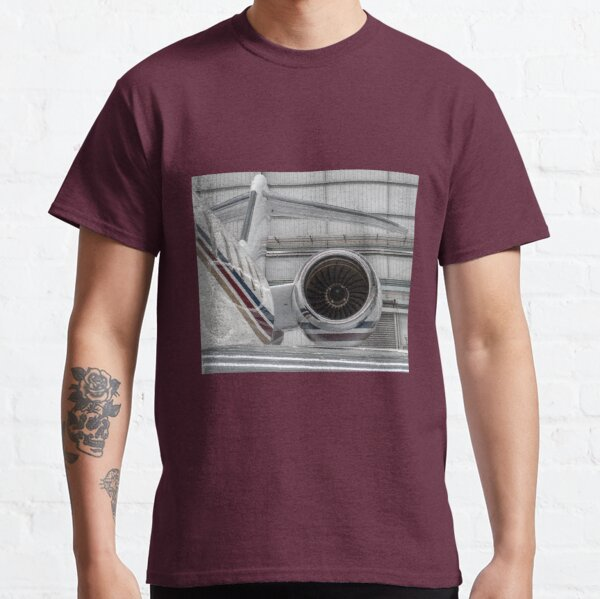 Engine Power Classic T-Shirt
