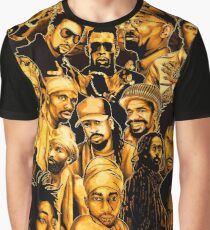 Dancehall Legends! Graphic T-Shirt