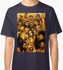 Dancehall Legends! Classic T-Shirt