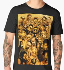 Dancehall Legends! Men's Premium T-Shirt