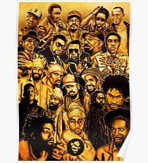 Dancehall Legends! Poster