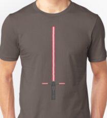 Kylo Ren Sith Lightsaber T-Shirt