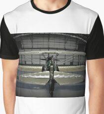 Boeing Stearman Graphic T-Shirt