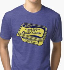 Whizzo Butter Tri-blend T-Shirt