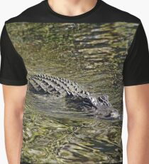 Florida Gator Graphic T-Shirt