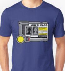 Miltipass Unisex T-Shirt