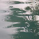 Shadow water by megga