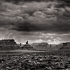 Valley of the gods by Philippe Rikir
