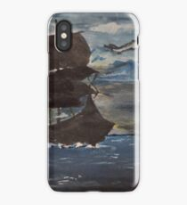 Voyage iPhone Case