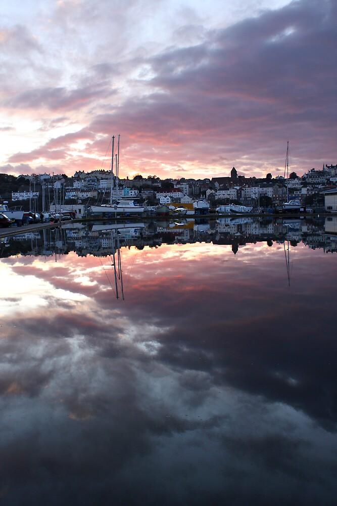 Reflection by Karen Millard