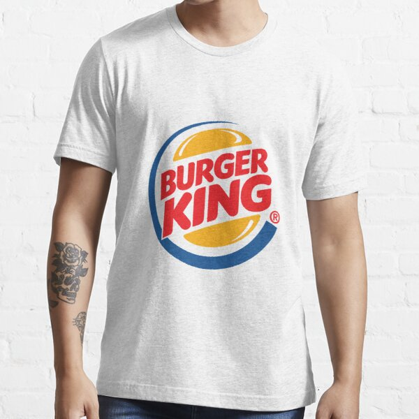 Burger King T-shirt essentiel