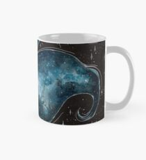 Milchstraße - Galaxy Haar Serie 4/4 Tasse (Standard)