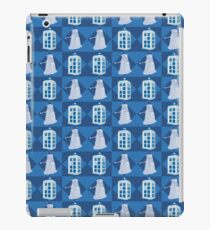Dctor Who - Dalek & Tardis iPad Case/Skin