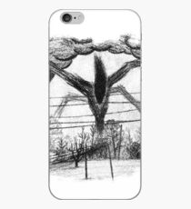 Will Drawing (Stranger Things 2) iPhone Case