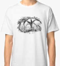 Will Drawing (Stranger Things 2) Classic T-Shirt
