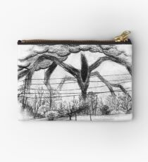 Will Drawing (Stranger Things 2) Studio Pouch