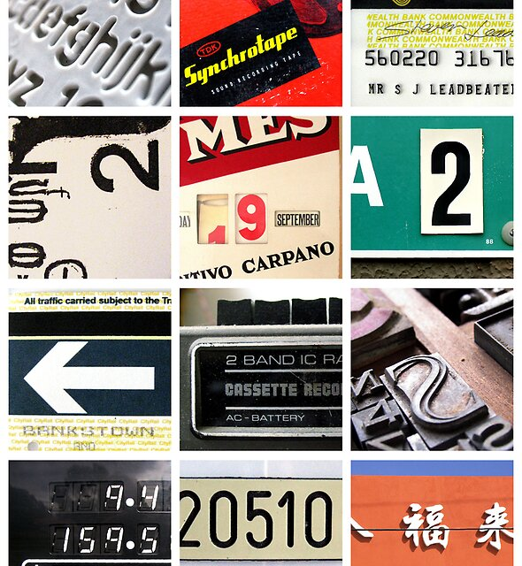 Found Type 02 by Steve Leadbeater
