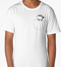 Pocket Catana and John Long T-Shirt