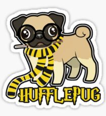 Hufflepug Sticker