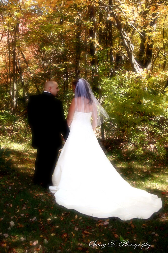 The Happy Couple by Stacey Lynn
