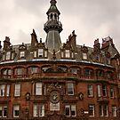 Charing Cross Mansions - Glasgow by Yannik Hay